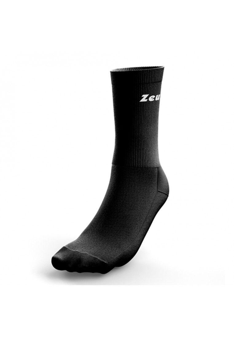 Носки спортивные Zeus CALZA RELAX BASSA NE/BI Z00909