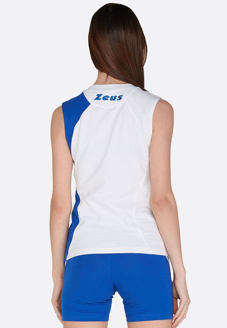 Волейбольная форма (шорты, футболка) Zeus KIT KLIMA BI/RO Z00912