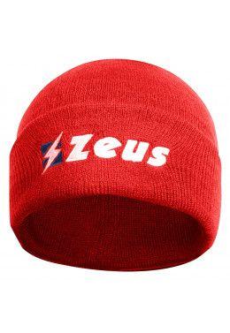 Шапка Zeus ZUCCOTTO BIKOLOR ULYSSE RO/BL Z00860 Шапка Zeus ZUCCOTTO LANA ROSSO Z00914