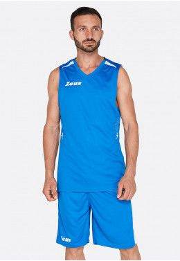Баскетбольная форма Zeus KIT BOZO BI/VE Z00967 Баскетбольная форма Zeus KIT JAM RO/BI Z00929
