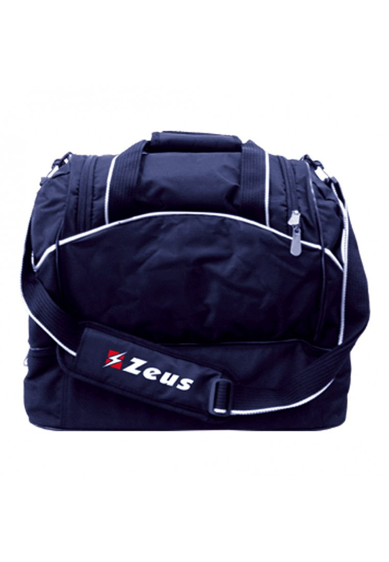 Спортивная сумка Zeus BORSA FITNESS BL/BI Z00938