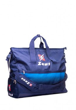 Спортивная сумка Zeus BORSA GIASONE BL/RO Z00940