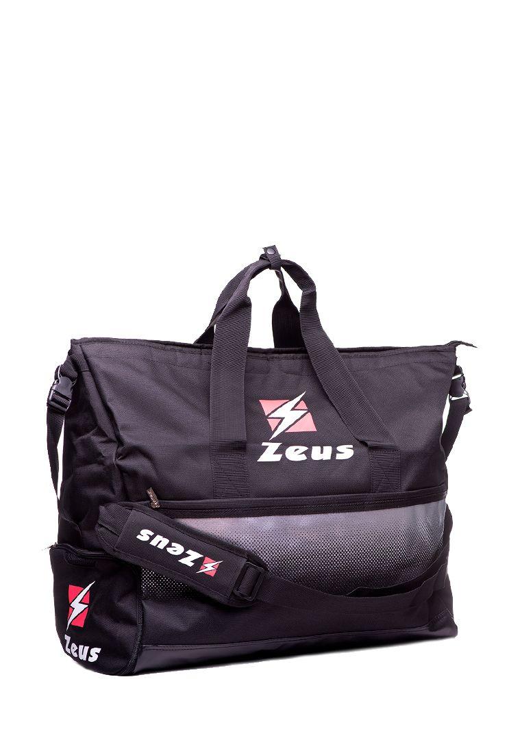 Спортивная сумка Zeus BORSA GIASONE NE/SV Z00941