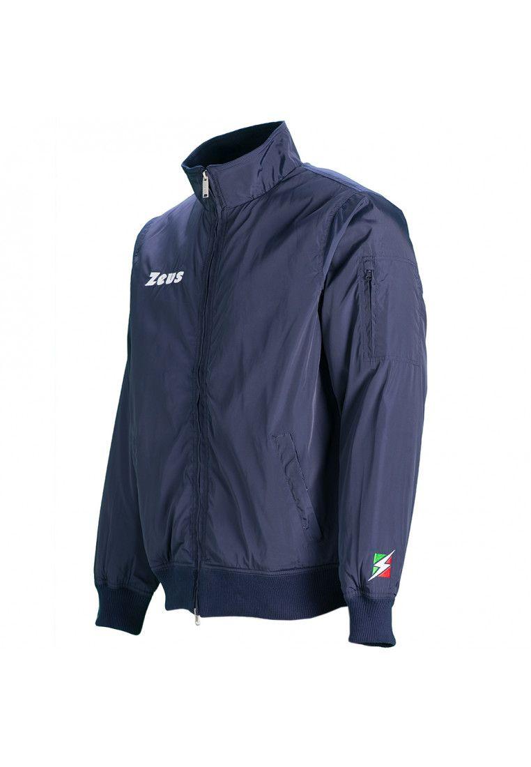 Куртка Zeus GIUBBOTTO ENEA BLU Z00942
