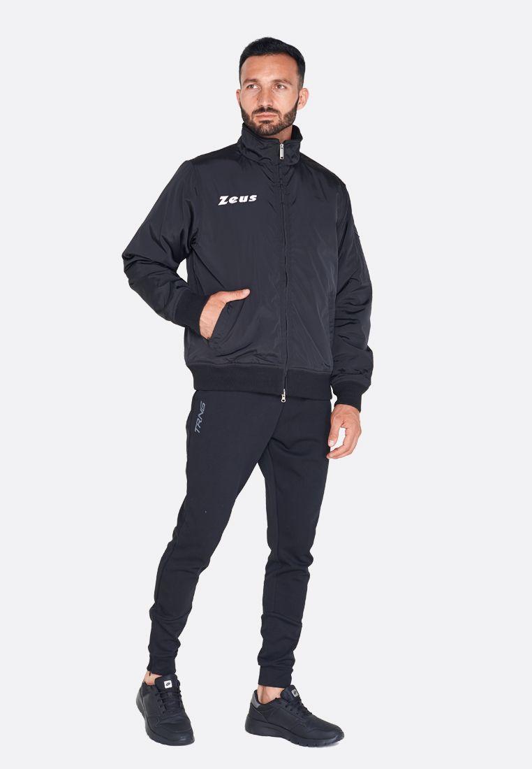 Куртка Zeus GIUBBOTTO ENEA NERO Z00943