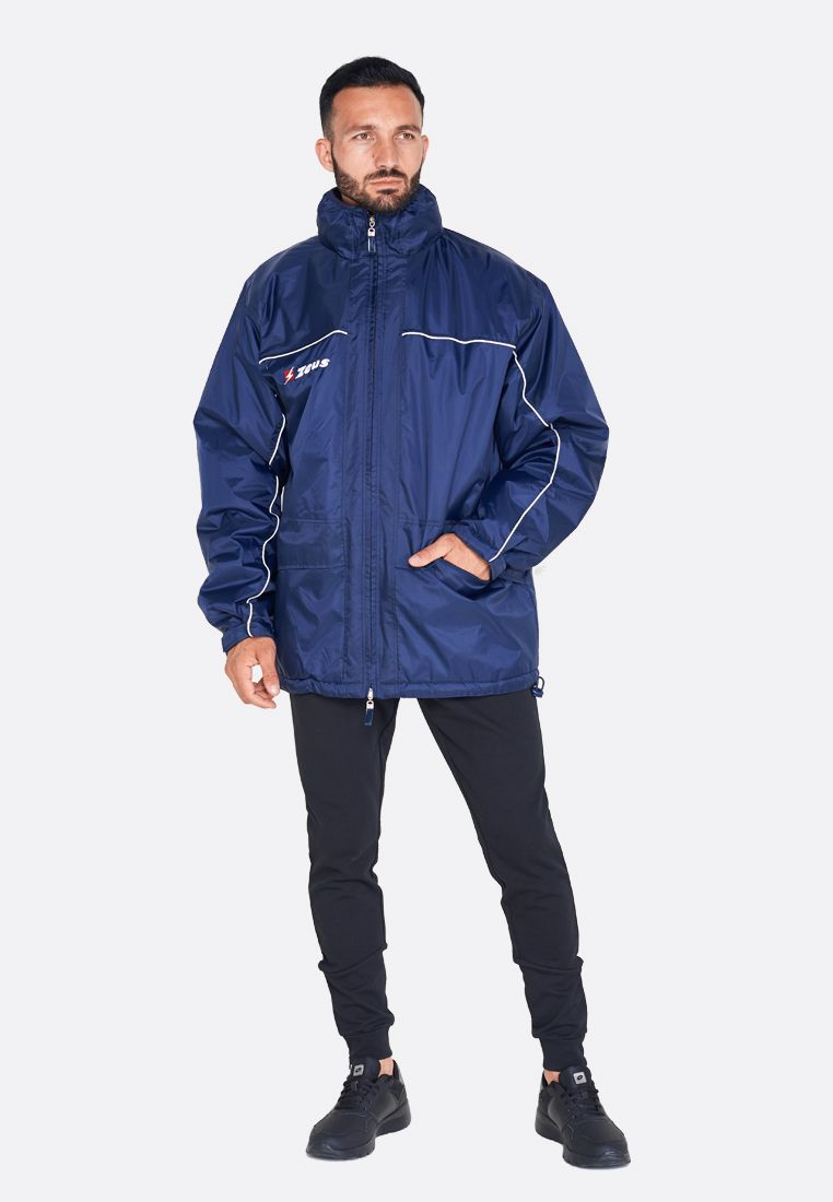 Куртка Zeus GIUBBOTTO KRONO BLU Z00944
