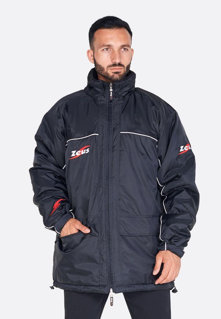 Куртка Zeus GIUBBOTTO KRONO NERO Z00945