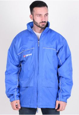 Куртка Zeus BOMBER FAUNO BL/GI Z01268 Куртка Zeus GIUBBOTTO KRONO ROYAL Z00946