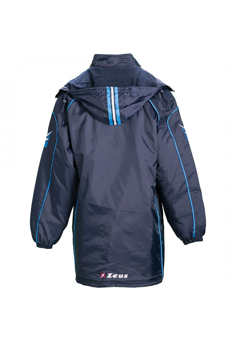 Куртка Zeus GIUBBOTTO SHOX BL/RO Z00948