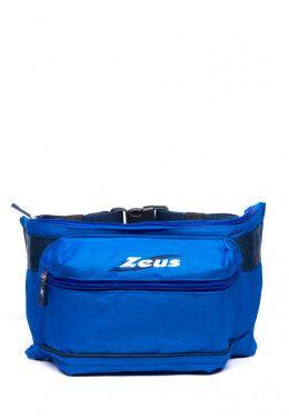 Спортивная сумка Zeus BORSA MAXI BLU Z00900 Сумка на пояс Zeus MARSUPIO TETEUNOS ROYAL Z00950
