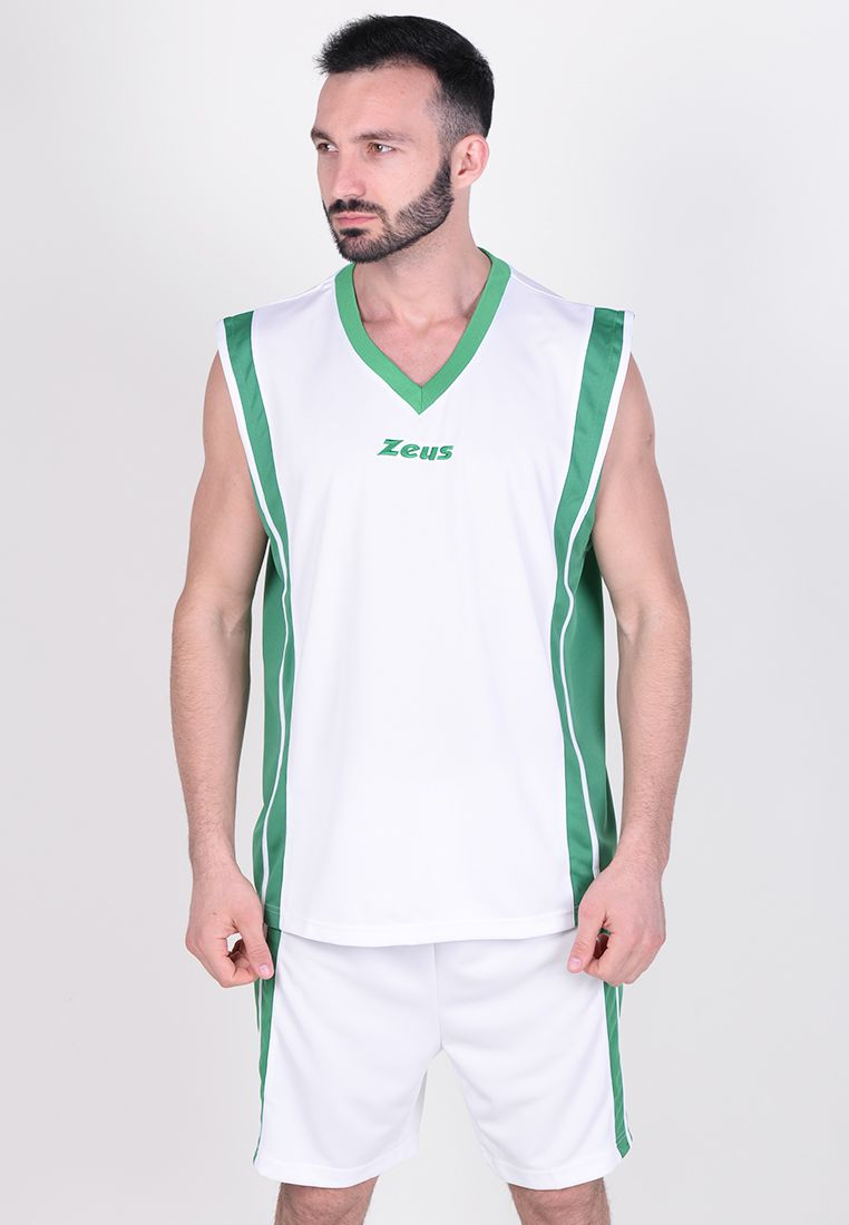 Баскетбольная форма Zeus KIT BOZO BI/VE Z00967