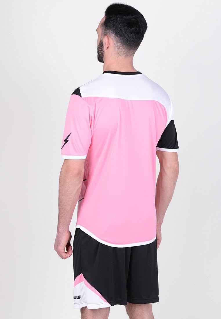 Футбольная форма (шорты, футболка) Zeus KIT LYBRA UOMO RS/NE Z00969