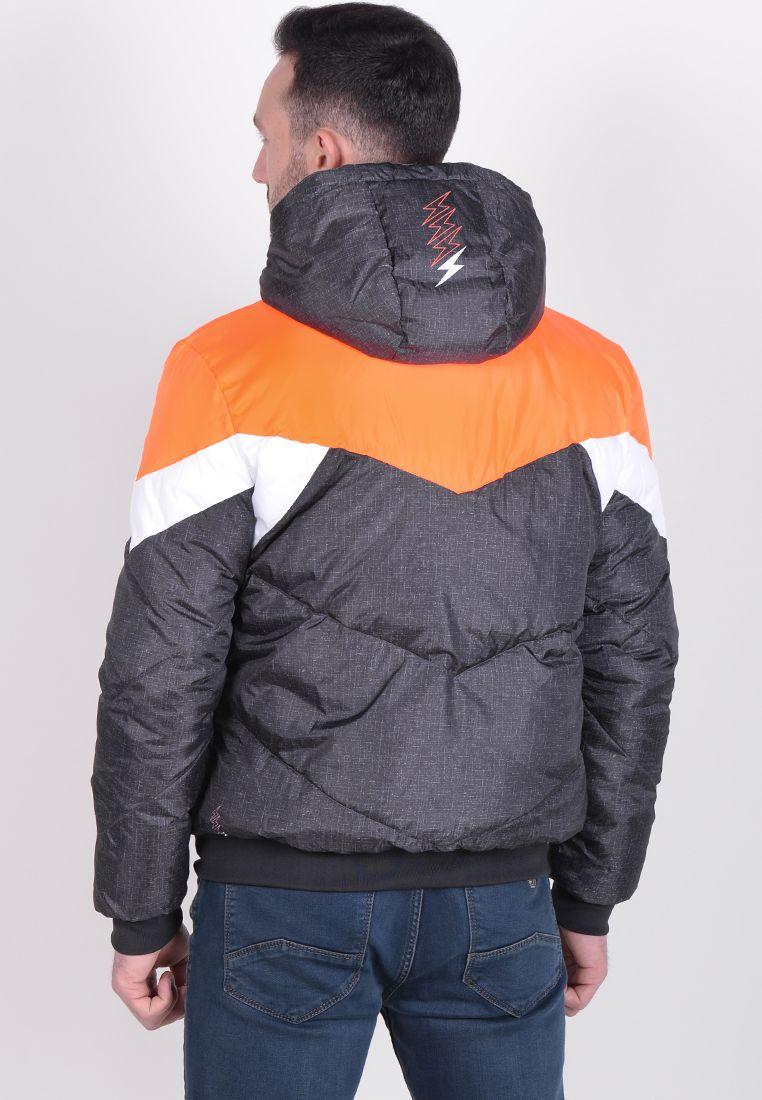 Куртка Zeus GIUBBOTTO CAPUA GG/RE Z01018