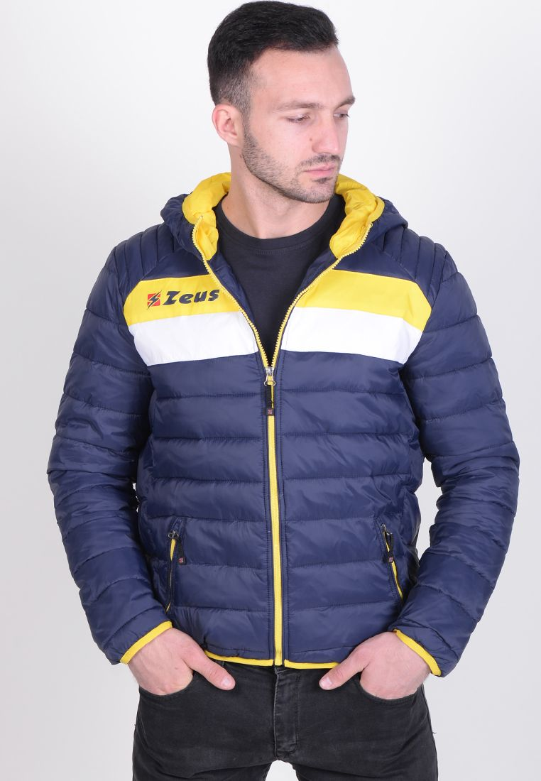 Куртка Zeus GIUBBOTTO PEGASO BL/GI Z01019