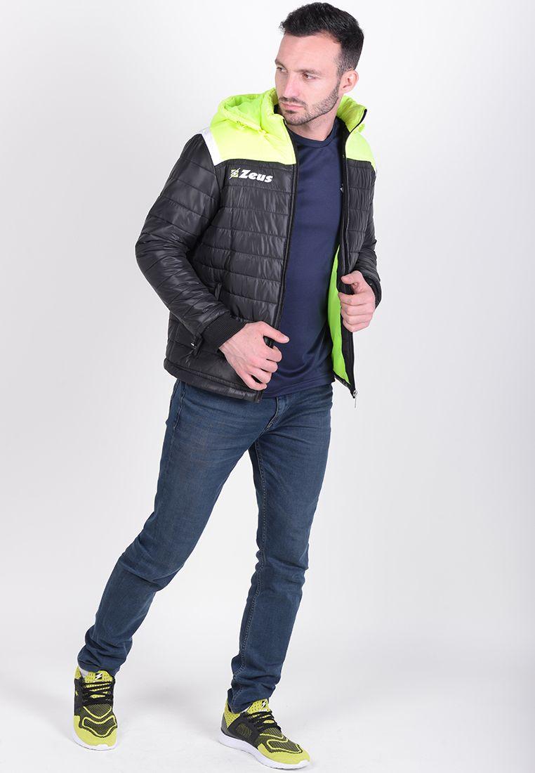 Куртка Zeus GIUBBOTTO VESUVIO NE/GF Z01020