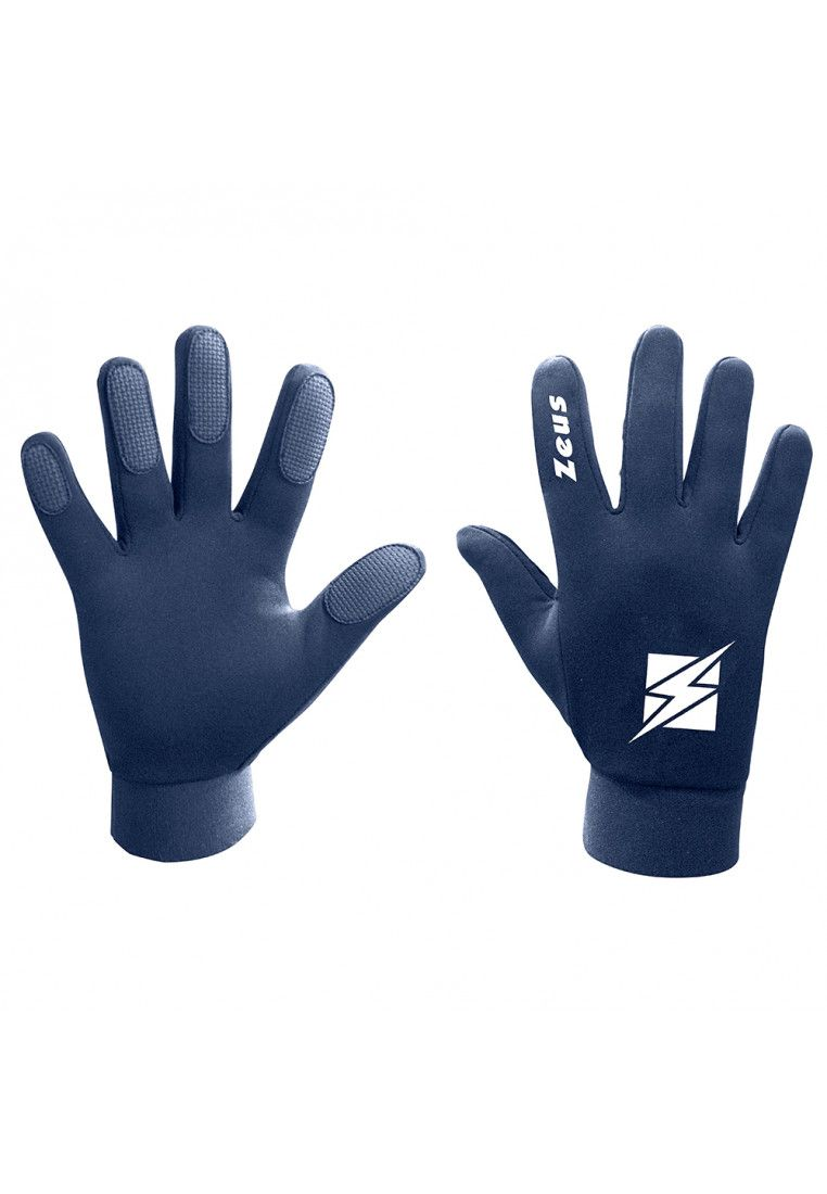 Перчатки Zeus GUANTI STADIUM BLU Z01027