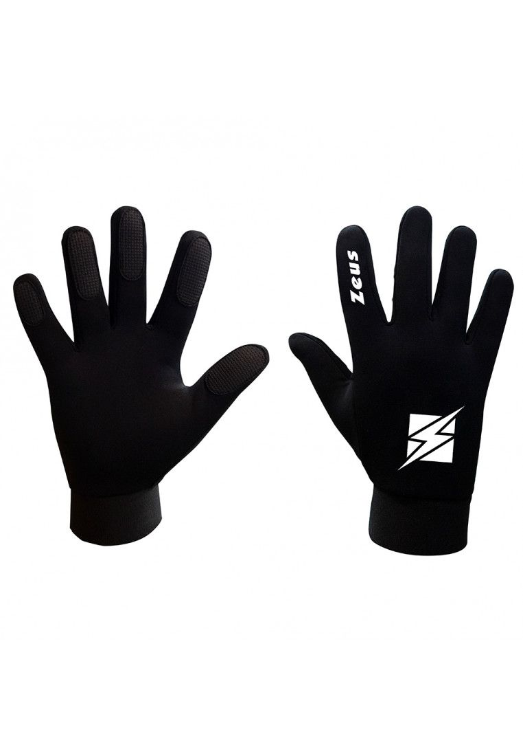 Перчатки Zeus GUANTI STADIUM NERO Z01028