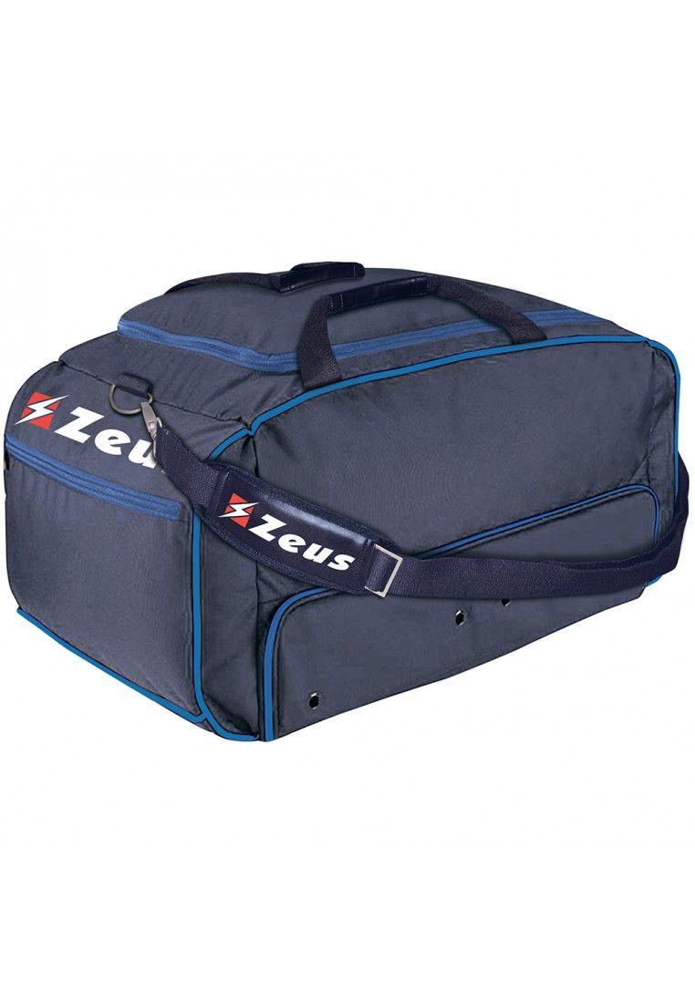 Спортивная сумка Zeus BORSA GIOVE BLU Z01032
