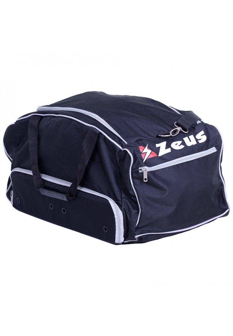Спортивная сумка Zeus BORSA GIOVE NERO Z01033