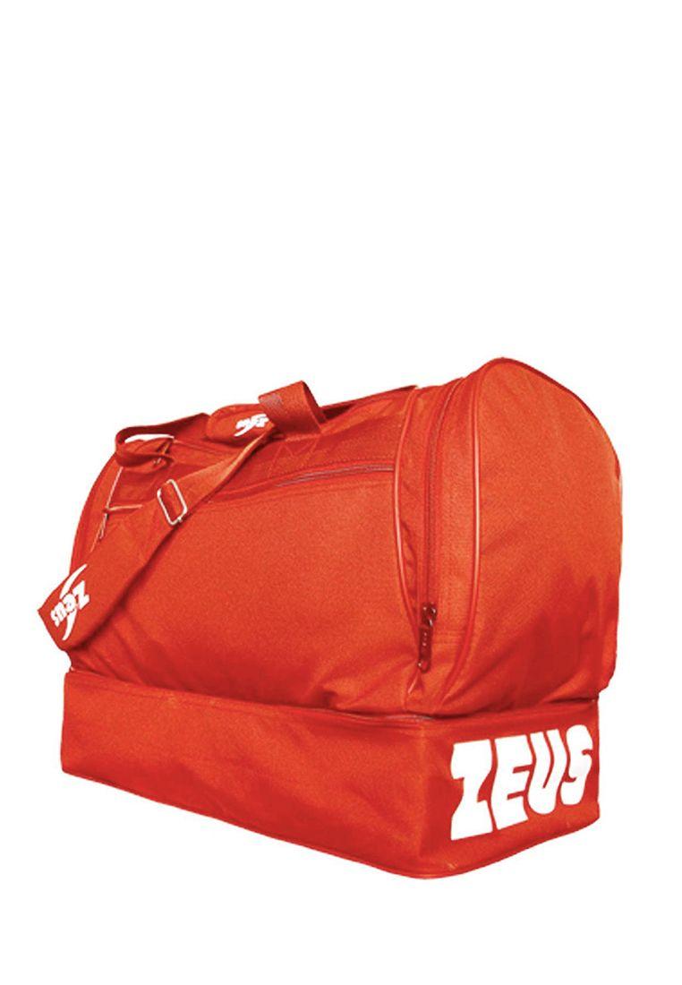 Спортивная сумка Zeus BORSA MEDIUM ROSSO Z01034