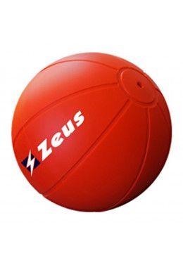 Мяч медицинский (медбол) Zeus PALLA MEDICA KG. 3 Z01043 Мяч медицинский (медбол) Zeus PALLA MEDICA KG. 1 Z01041