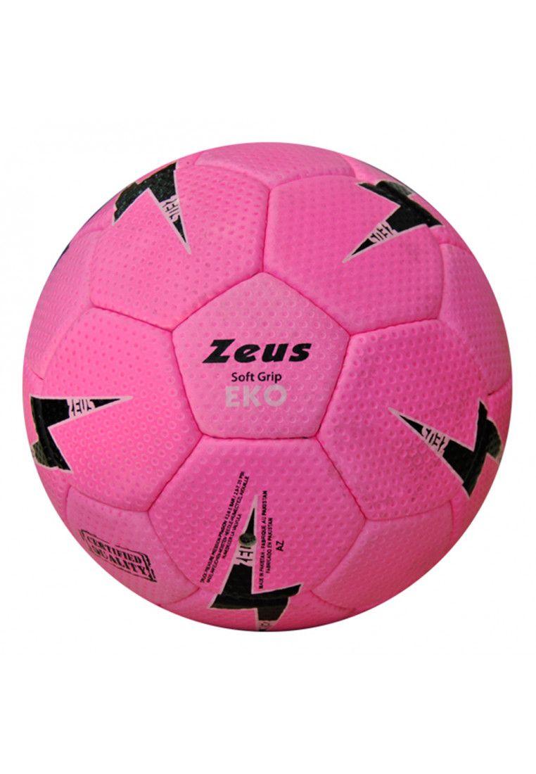 Мяч гандбольный Zeus PALLONE HANDBALL EKO FUXIA 2 Z01044