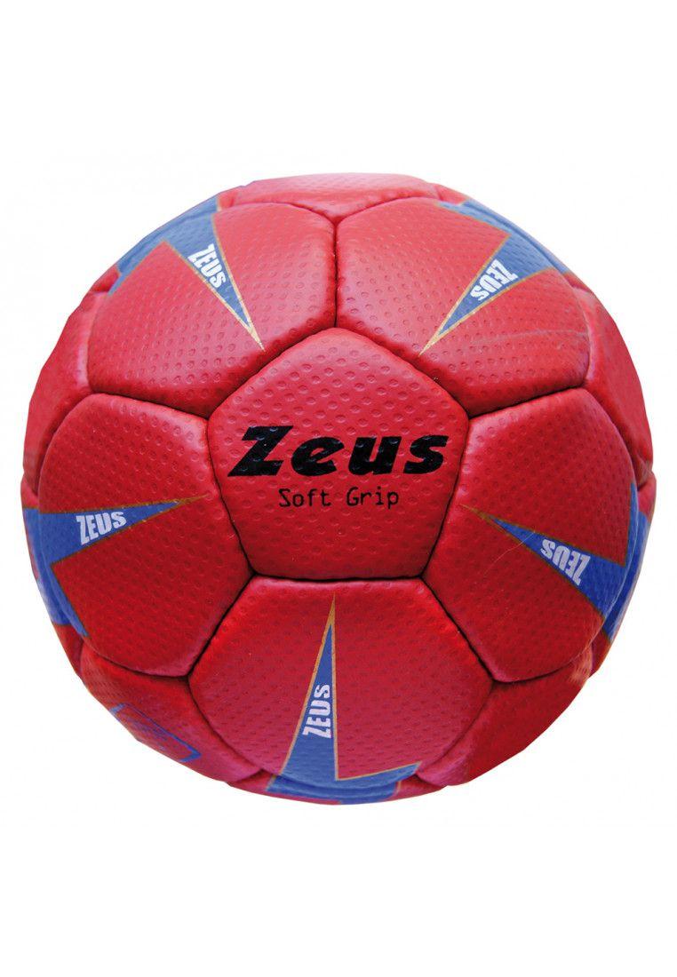 Мяч гандбольный Zeus PALLONE HANDBALL EKO ROSSO 3 Z01045