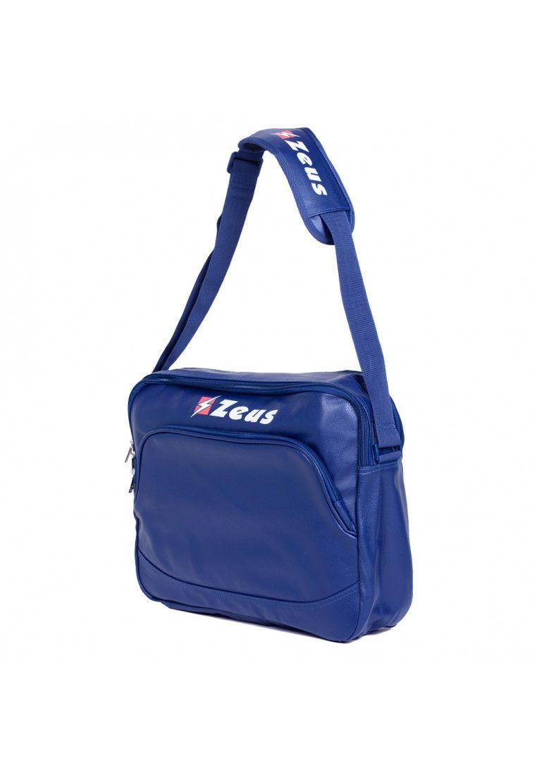 Спортивная сумка Zeus BORSA CENTURION BLU Z01056