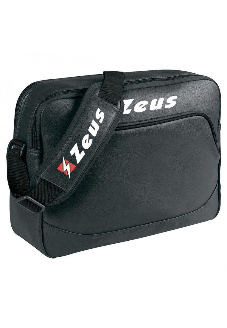 Спортивная сумка Zeus BORSA CENTURION NERO Z01057