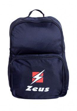 Спортивный рюкзак Zeus ZAINO SOFT NERO Z01069