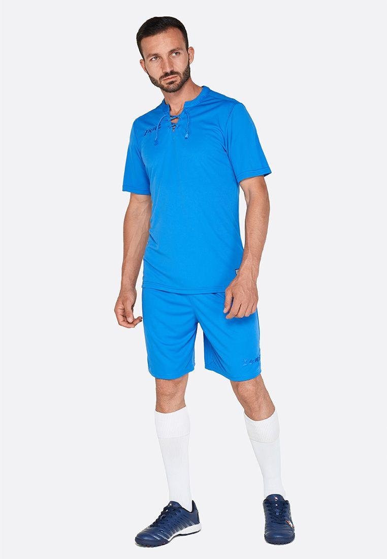 Футбольная форма (шорты, футболка) Zeus KIT LEGEND ROYAL Z01074