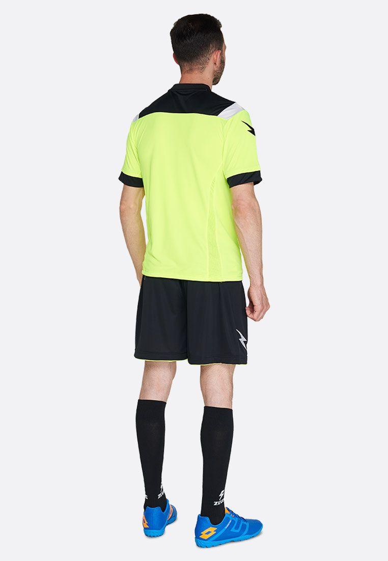 Футбольная форма (шорты, футболка) Zeus KIT VESUVIO NE/GF Z01078