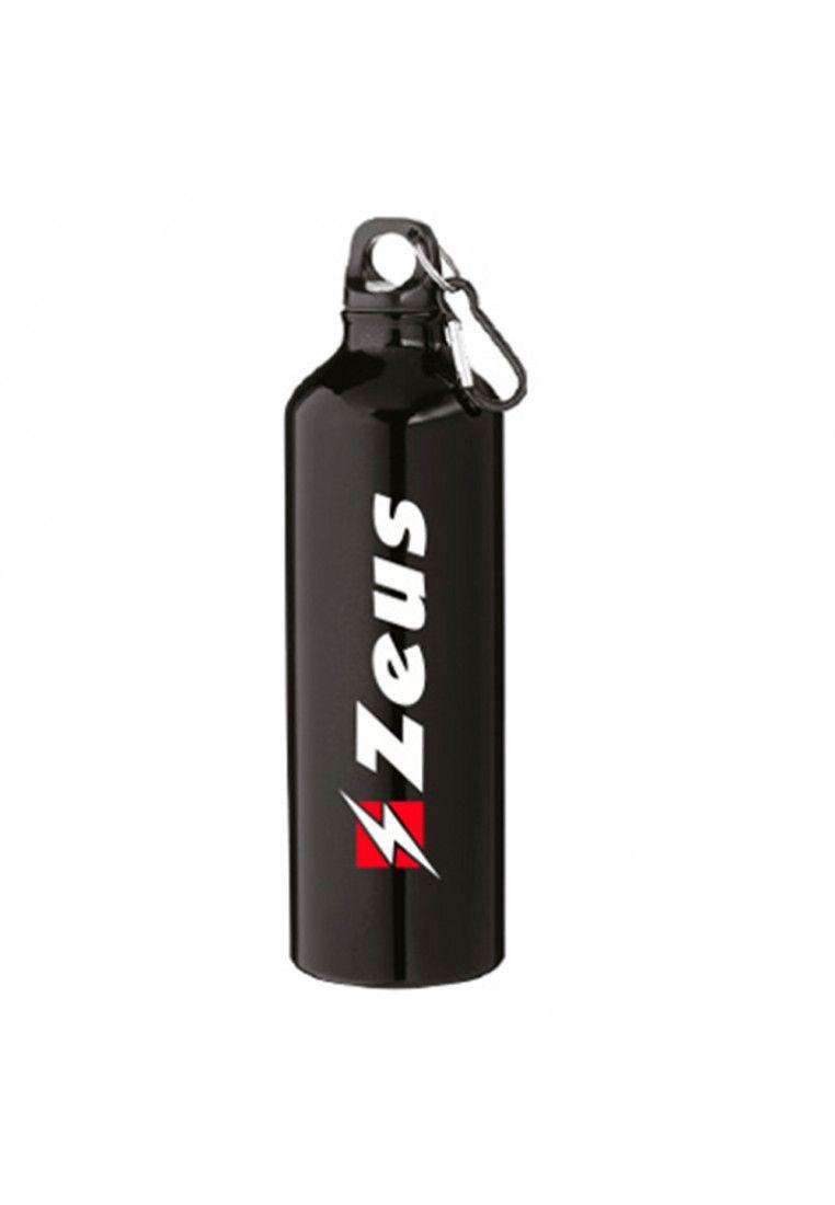Бутылка Zeus BORRACCIA IN ALLUMINIO NERO Z01083