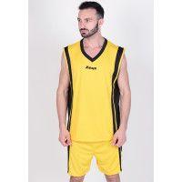 Баскетбольная форма Zeus KIT BOZO GI/NE Z01121