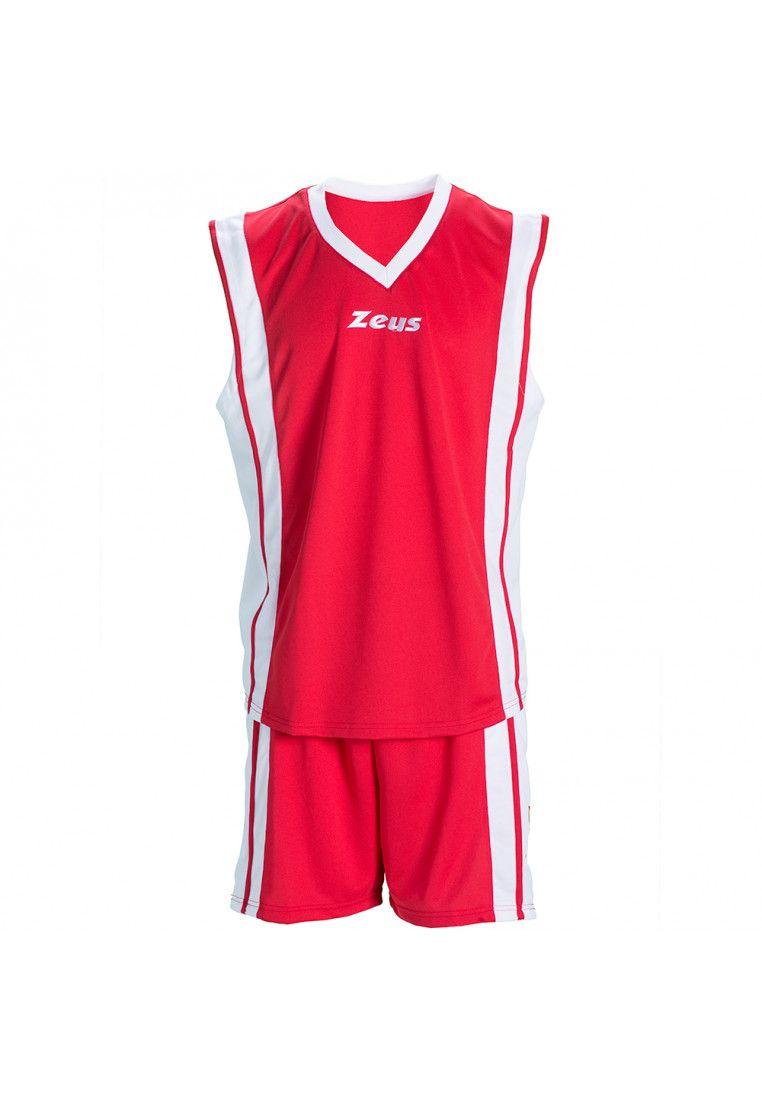 Баскетбольная форма Zeus KIT BOZO RE/BI Z01122
