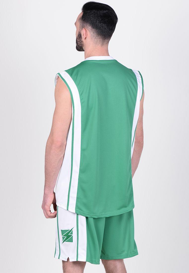 Баскетбольная форма Zeus KIT BOZO VE/BI Z01124