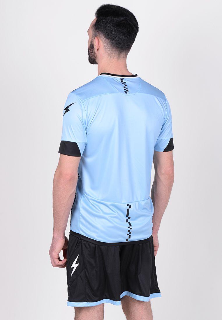 Футбольная форма (шорты, футболка) Zeus KIT MUNDIAL SK/NE Z01128