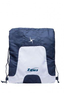 Спортивный рюкзак мешок Zeus ZAINO TIGER BL/SK Z01151 Спортивный рюкзак мешок Zeus ZAINO TIGER BL/BI Z01149