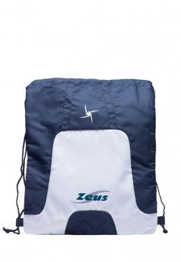 Спортивный рюкзак Zeus ZAINO NAPOLI BLU Z00796 Спортивный рюкзак мешок Zeus ZAINO TIGER BL/BI Z01149