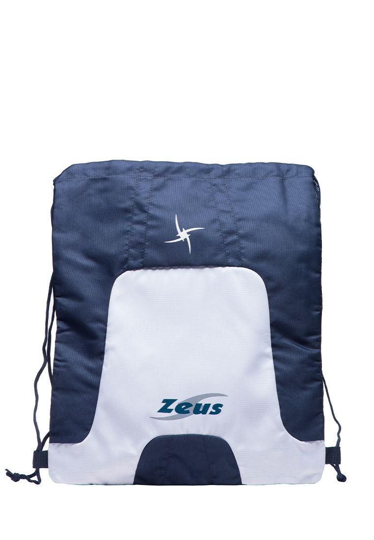 Спортивный рюкзак мешок Zeus ZAINO TIGER BL/BI Z01149