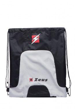 Спортивный рюкзак мешок Zeus ZAINO TIGER BL/SK Z01151 Спортивный рюкзак мешок Zeus ZAINO TIGER NE/GG Z01152
