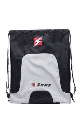 Спортивный рюкзак мешок Zeus ZAINO TIGER NE/GG Z01152