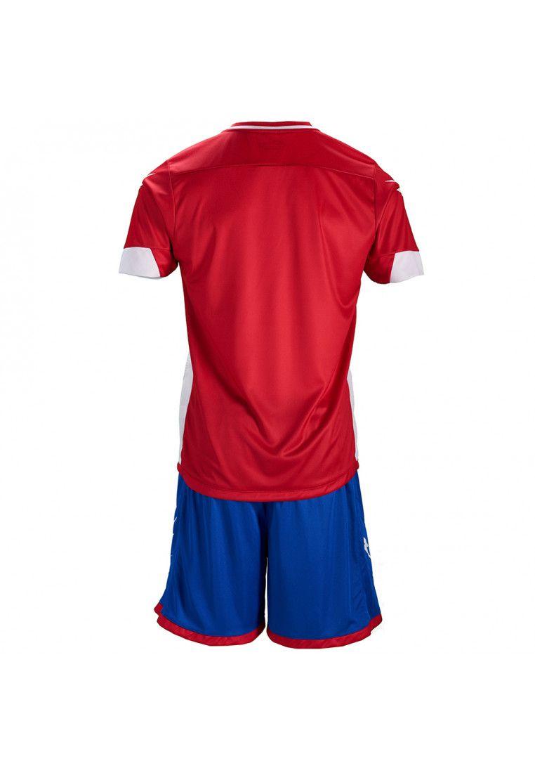 Футбольная форма (шорты, футболка) Zeus KIT ICON RE/BI Z01159