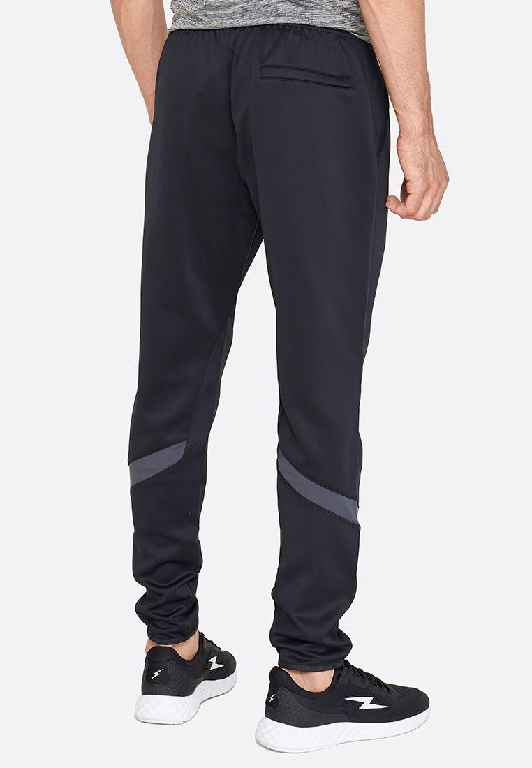 Спортивные штаны Zeus PANT RELAX MONOLITH NERO Z01196