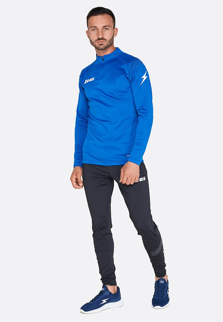 Спортивные штаны Zeus PANT TRAIN MONOLITH NERO Z01197
