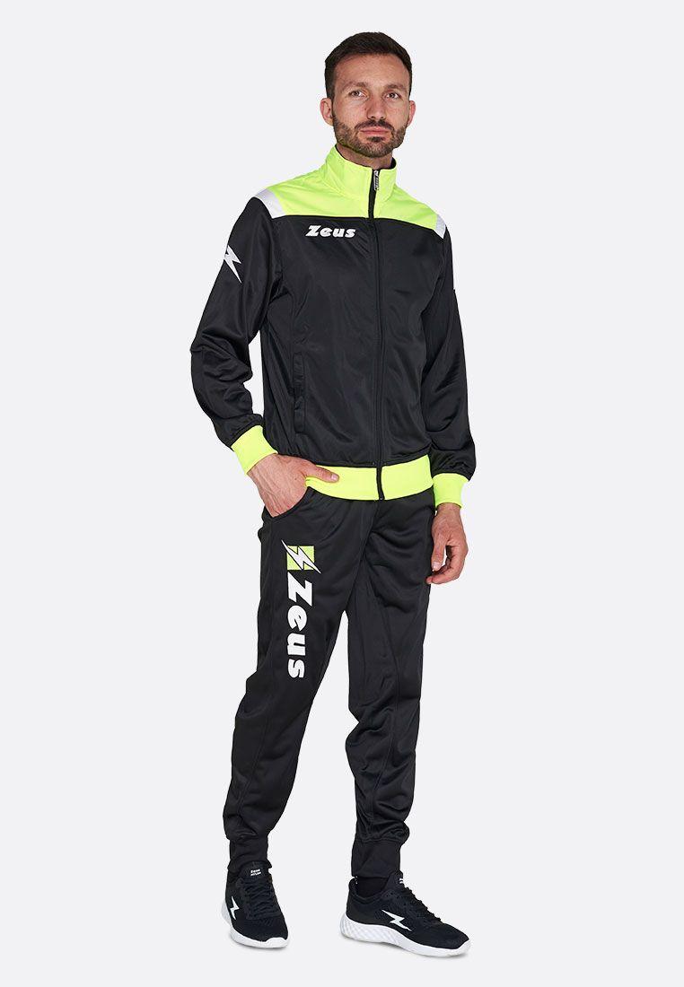 Спортивный костюм Zeus TUTA RELAX VESUVIO NE/GF Z01208