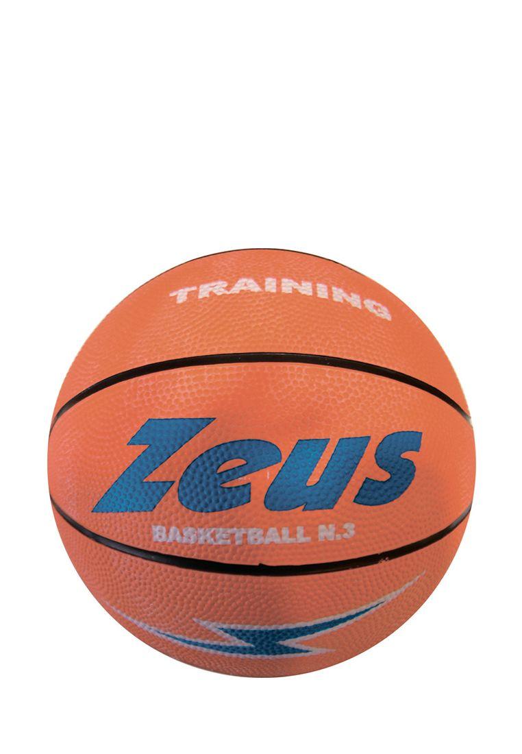 Мяч баскетбольный Zeus PALLONE BASKET GOMMA 3 Z01209