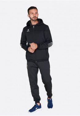 Спортивный костюм Zeus TUTA NETTUNO NERO Z01215