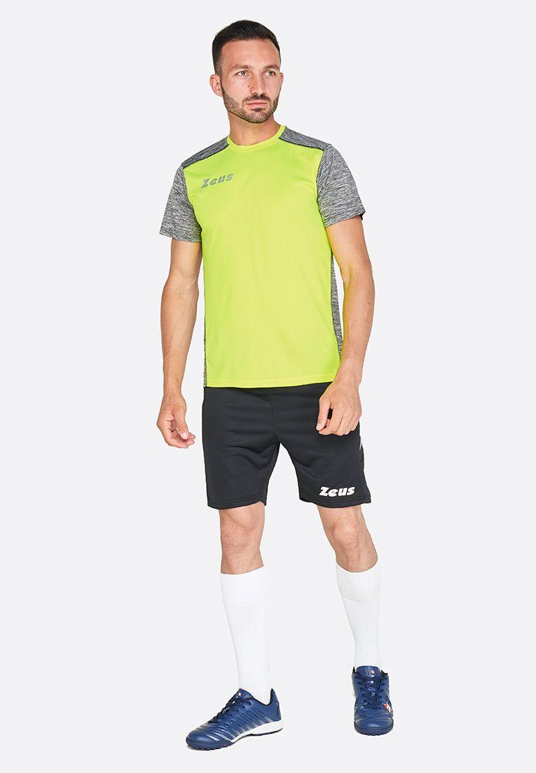 Футболка Zeus T-SHIRT CLICK GIAFL Z01232