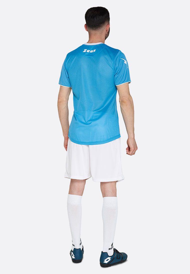 Футболка футбольная Zeus SHIRT MIDA TQ/BI Z01241